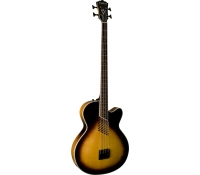 Washburn AB40VS Acoustic Bass Guitar