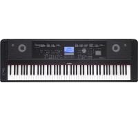 Yamaha DGX660 Digital Piano