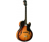 Washburn HB15C Hollowbody Electric Guitar