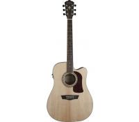 Washburn HD20SCE Acoustic Guitar