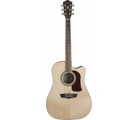 Washburn HD30SCE Acoustic Guitar