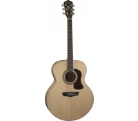 Washburn HJ40S Acoustic Guitar
