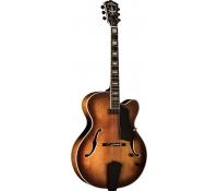 Washburn J600 Jazz Electric Guitar