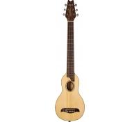Washburn RO10E Rover Electro-Acoustic Travel Guitar