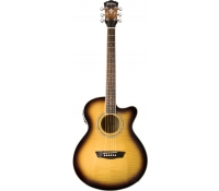 Washburn EA15 Acoustic Guitar
