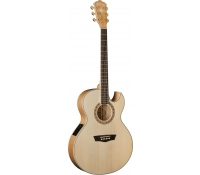 Washburn EA40SCE Acoustic Guitar